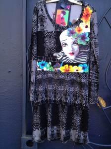 Desigual.Juliets.dress.Cirque.fall,winter.2013.$134