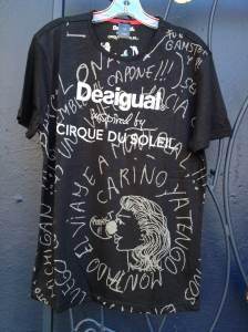 Desigual.Luzya.Cirque.TS.$99