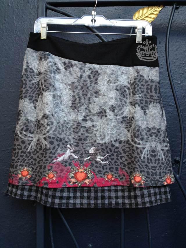 Smash.Isis.skirt.$60