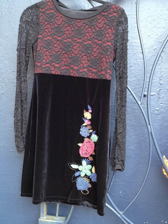 Smash.Margeurita.dress.$80.fall2013