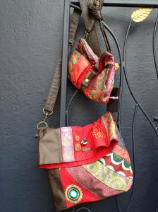 Desigual.Red.Patch.$94.and.Ibiza.Rojo.$129