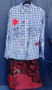 Desigual.Beatriz.top.$114,and.Keso.leggings.$49