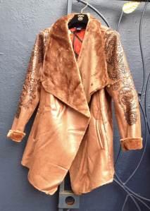 Desigual.Bety.coat.$329