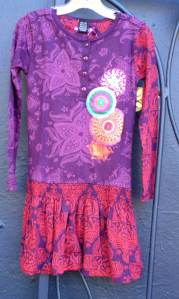 Desigual.Dellairea.girls.dress.$74