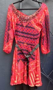 Desigual.Lacroix.Ongyi.dress.$189
