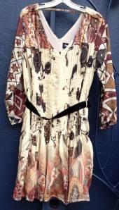 Desigual.Lacroix.Pelocio.dress.$229