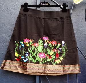 desigual.Momboyo.skirt.$99