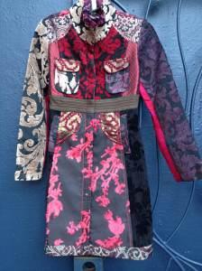 Desigual.Natalia.coat.$444