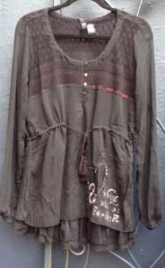 Desigual.Olga.blouse.$104