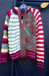 Desigual.Sieve.kids.sweater.$114