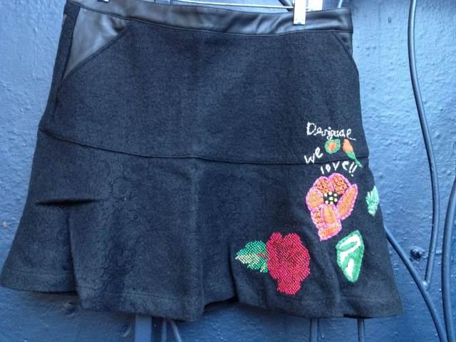 Desigual.Tabatha.skirt.$134