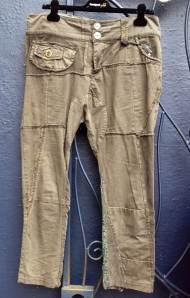 Desigual.Tarromusik.pants.$154