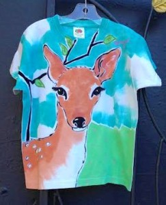 Angel.kids.deer.shirt.May2015