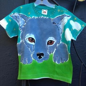 Angel.kids.dog.shirt.May2015