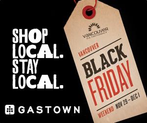 Shops taking part in black friday 2019