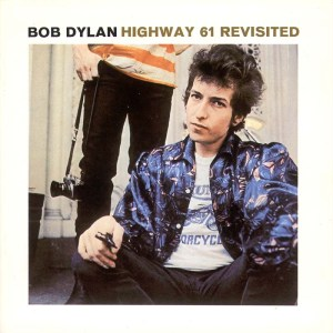 BobDylan.Highway61Revisited.LP.cover