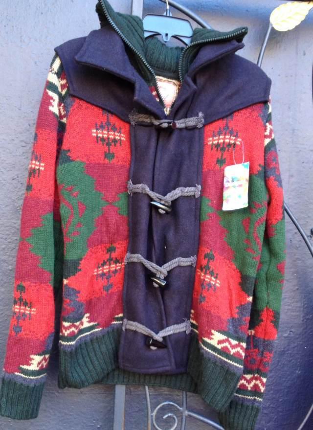 Desigual.Almendra.sweater.men.$234
