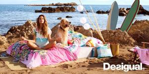 Desigual.beach.blankets
