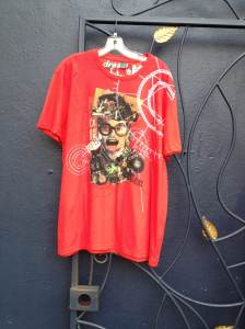 Desigual.Collage.Tshirt.$64