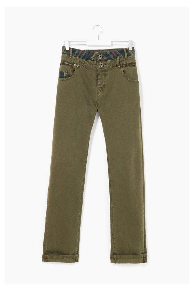 Desigual CRISTOBAL pants for men. Spring-Summer 2016