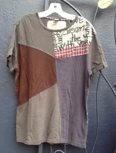 Desigual.Elastica.Tshirt