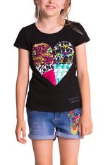 Desigual.girls.BUBAL.tshirt.$44.SS2015