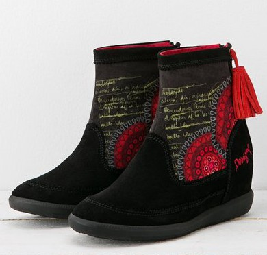 Desigual.INDY.ankle.boots.$179.FW2015