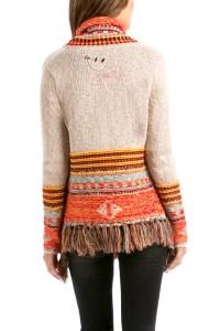 Desigual ISA sweater. $199.95.