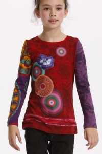 Desigual.kids.ACEVEDO.top.fall2013