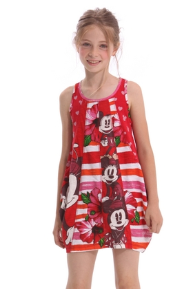 Desigual.kids.PERIS.mickeymouse.knitteddress.with.straps.SS2014