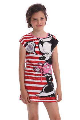 Desigual.kids.TERME.minnie.dress