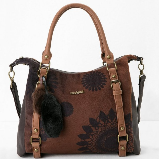 Desigual MADRID SCARLETT bag. $125.95.