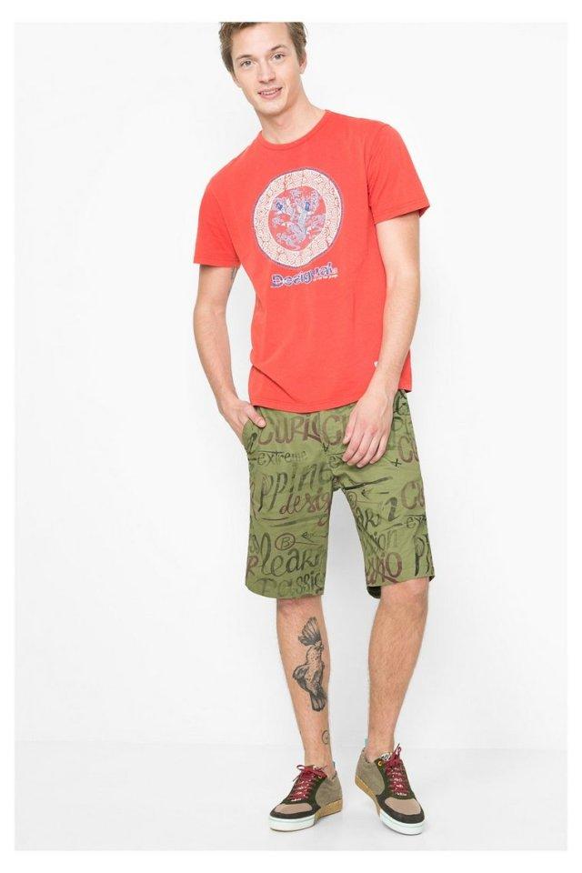 Desigual Mauel T-shirt. $85.95. Spring-Summer 2016
