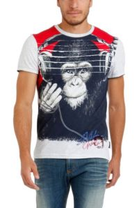 Desigual.Monkey.Tshirt.$89