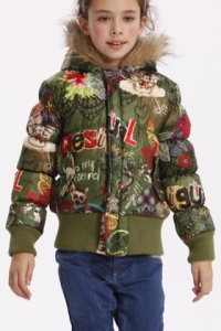 Desigual.PINK.jacket.kids.$135.fall2013