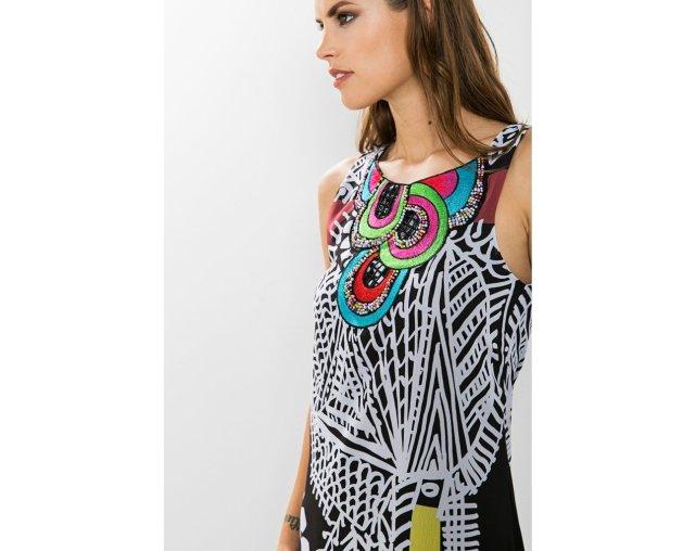 Desigual.Rodill.dress.$180.FW2015