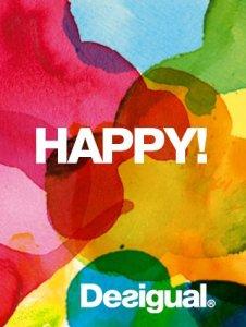 Happy.Desigual