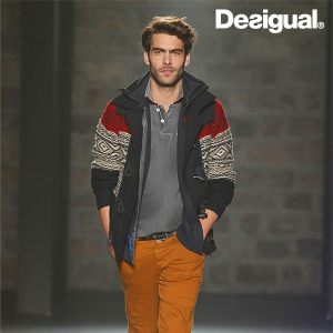 Desigual.man.sweater