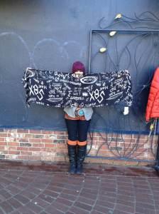 Desigual.mens.scarf