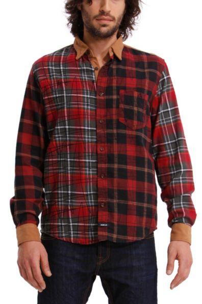 Desigual.Pina.shirt.$124