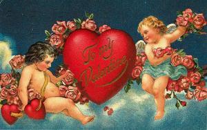 Vintage.valentine