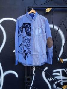 Desigual.Akane.shirt.$124