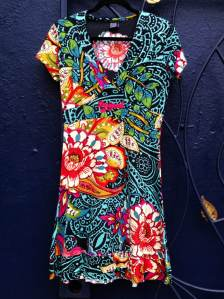 Desigual.BLOU.dress.$124.Spring.Summer.2014