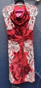 Desigual.CAROL.dress.$174.Spring.Summer.2014