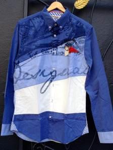 Desigual.CUCUMIS.mens.shirt.$124.spring.summer.2014