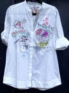 Desigual.DANIELA.shirt.women.$114.Spring.Summer.2014