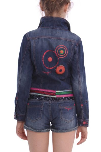 Desigual Kids Gone Wild For 2014 Angelvancouver