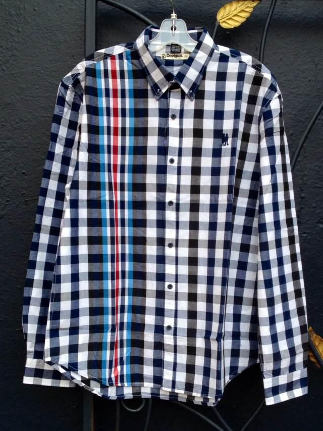 Desigual.INICIAL.mens.shirt.$114.Spring.Summer.2014