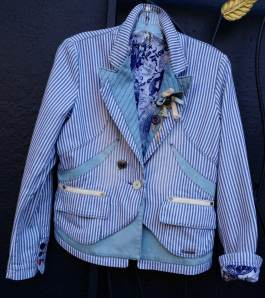 Desigual.KLAUS.jacket.$254.Spring.Summer 2014
