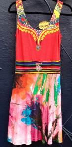 Desigual.LIDO.dress.$119.Spring.Summer.2014.